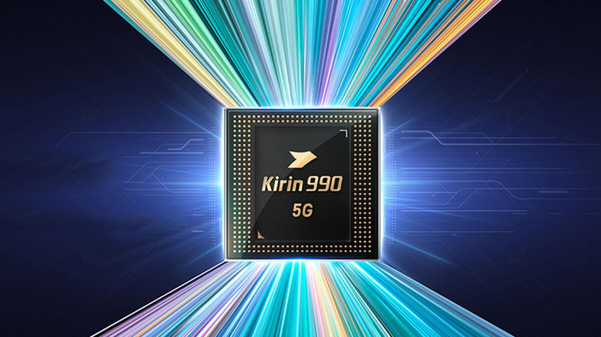 Huawei-Kirin-990-Features