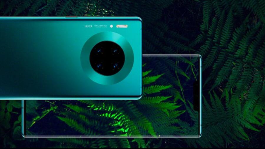 Huawei-Mate-30-Pro-Price