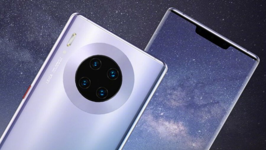 Huawei-Mate-30-Pro-Specs