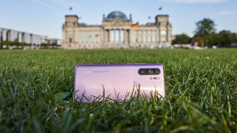 Huawei-Pro-Pro-Misty-Lavender