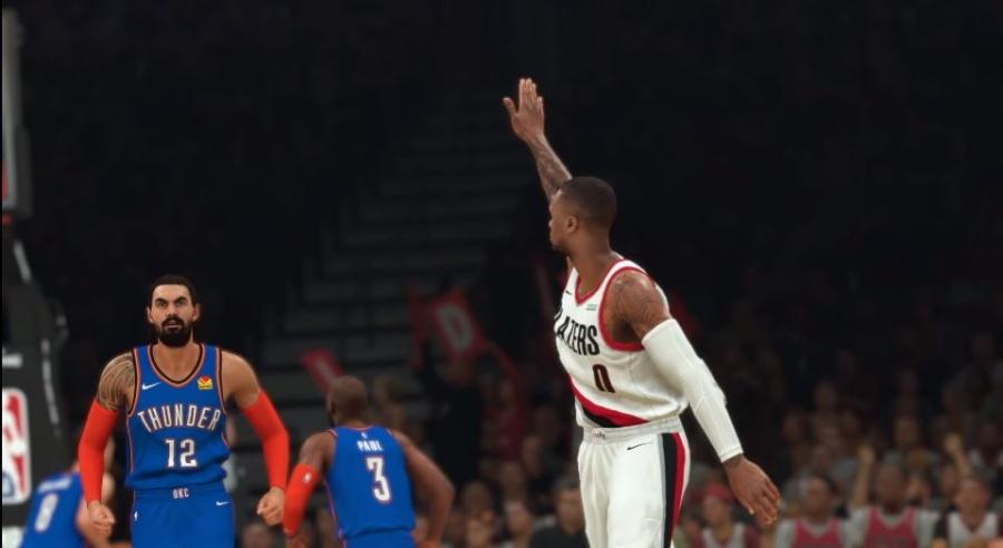 NBA-2K20-Review-Damian-Lillard-Bye-Bye-Celebration-NoypiGeeks