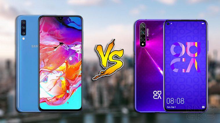 Samsung-Galaxy-A70-vs-Huawei-Nova-5T-specs-comparison