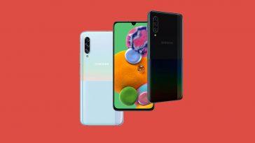 Samsung-Galaxy-A90-5G-Price