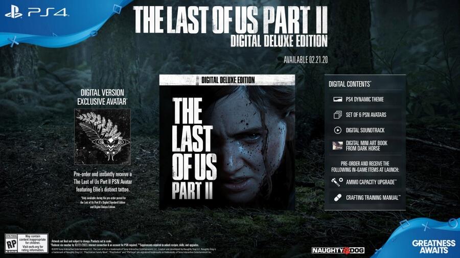 The-Last-Of-Us-Part-II-Release-Date-Confirmed-Digital-Deluxe-Edition-NoypiGeeks