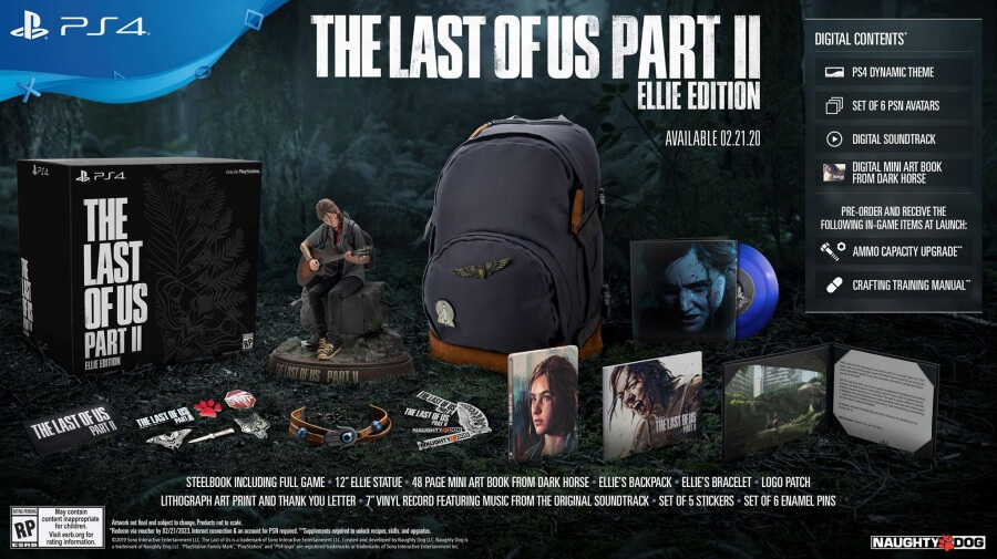 The-Last-Of-Us-Part-II-Release-Date-Confirmed-Ellie-Edition-Philippines