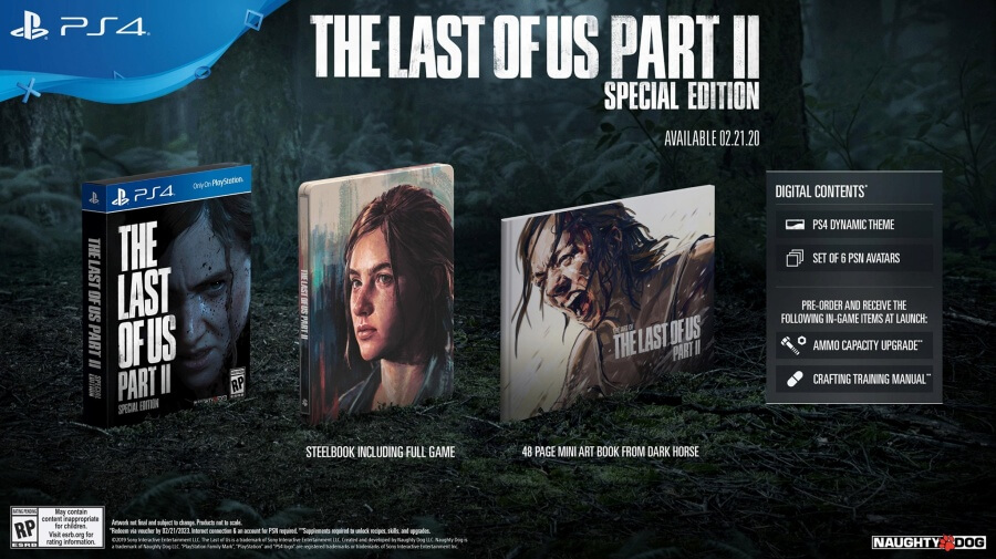 The-Last-Of-Us-Part-II-Release-Date-Confirmed-Special-Edition-Gaming