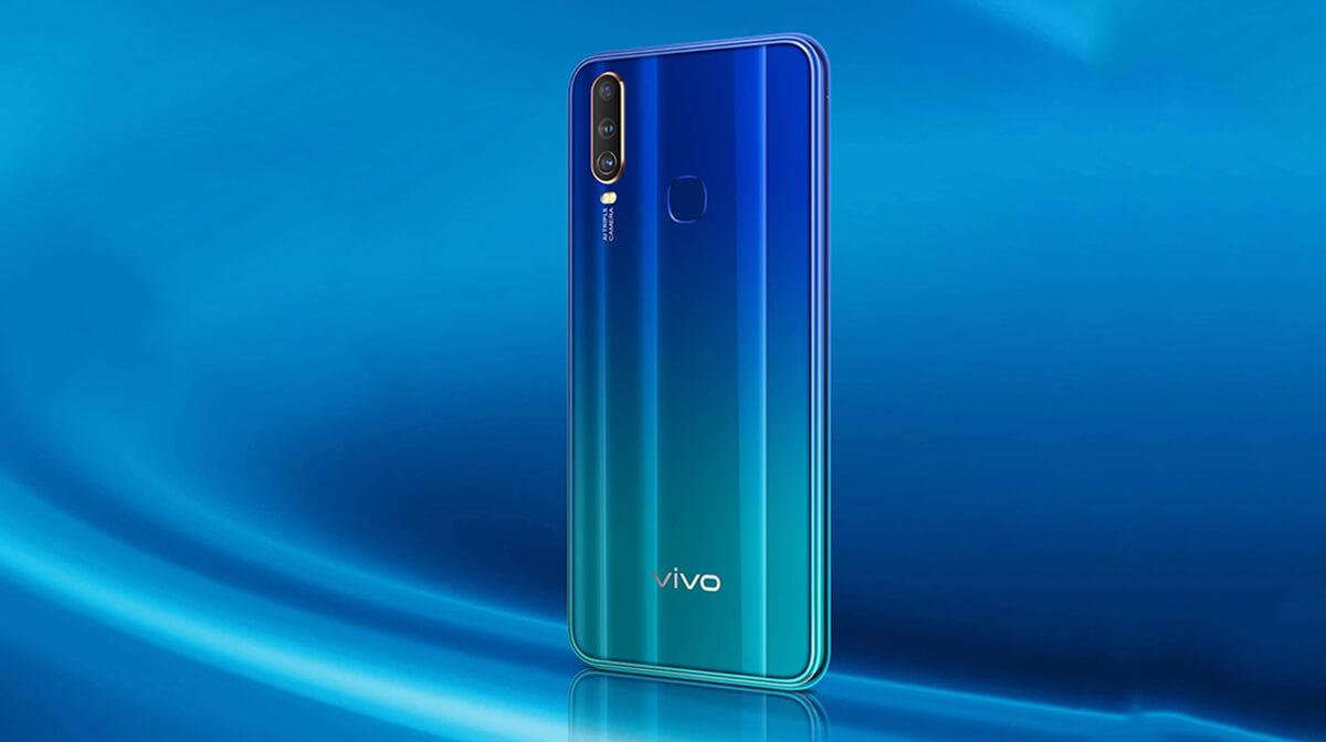 Vivo-Y12-price