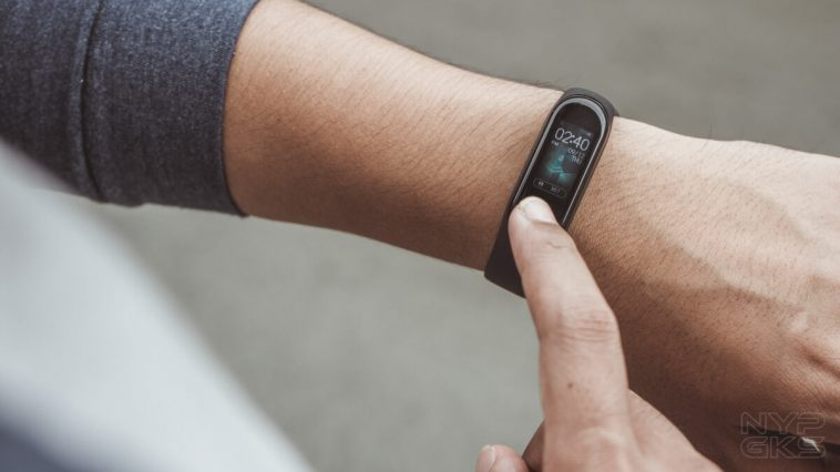 Xiaomi-Mi-Band-4-Review-Philippines