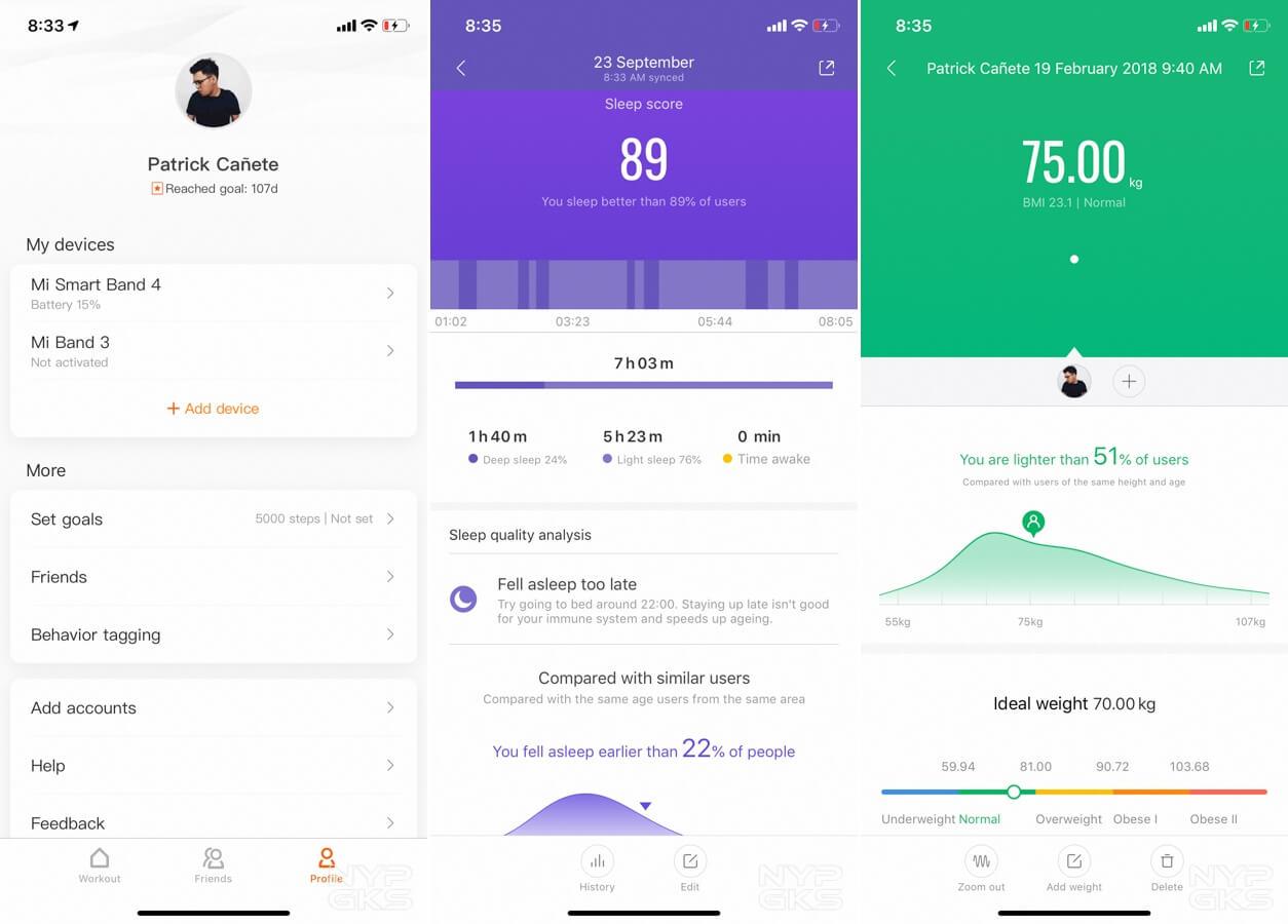 Xiaomi-Mi-Band-4-app