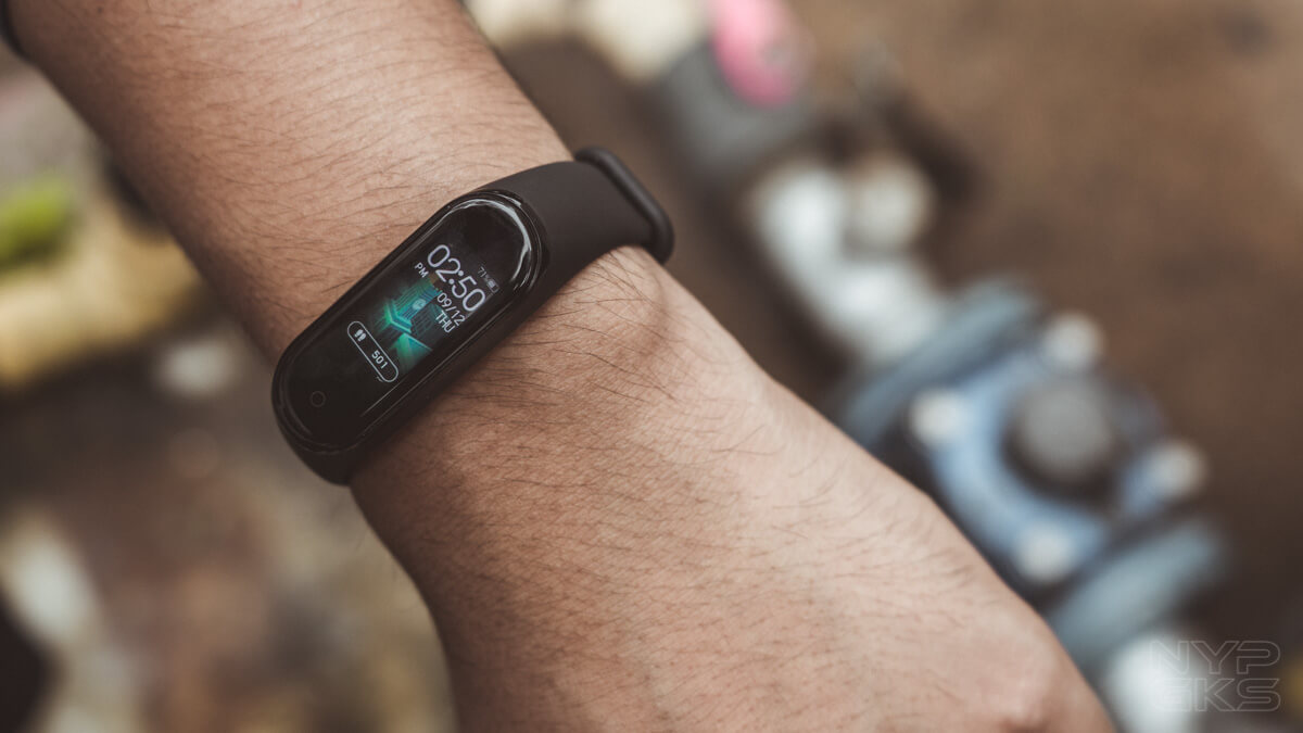 Xiaomi-Mi-Band-4-battery-life