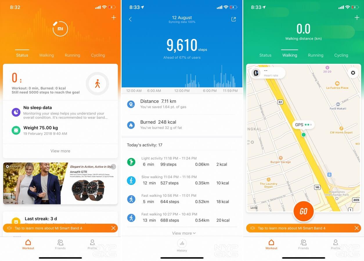 Xiaomi-Mi-Band-4-interface