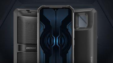 Doogee-S95-Pro