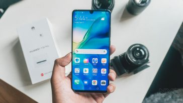 Huawei-EMUI-Android-10-update-schedule