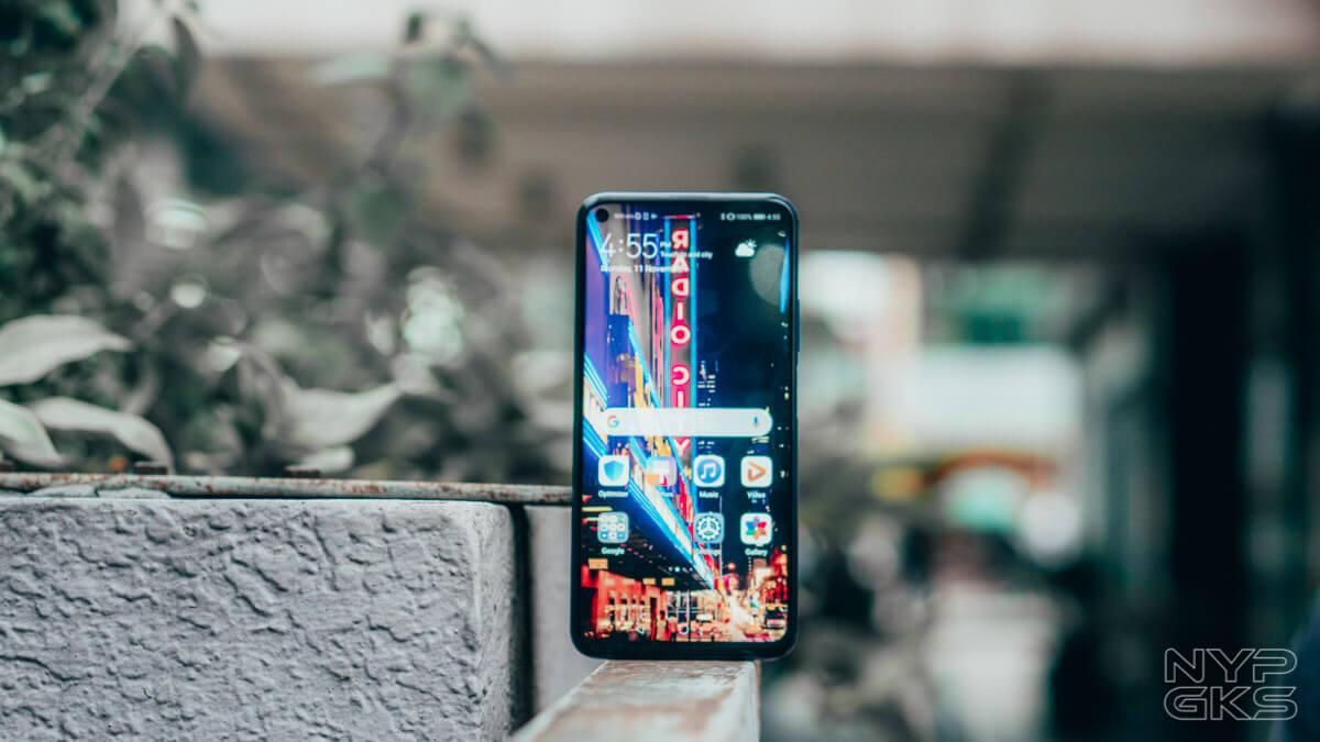Huawei-Nova-5T-Review-Display