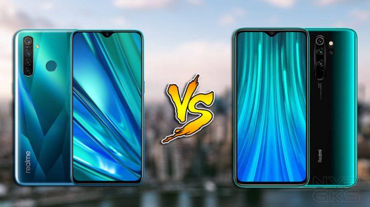 Realme-5-Pro-vs-Xiaomi-Redmi-Note-8-Specs-Comparison