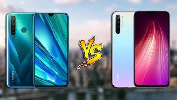 Realme-5-Pro-vs-Xiaomi-Redmi-Note-8-specs