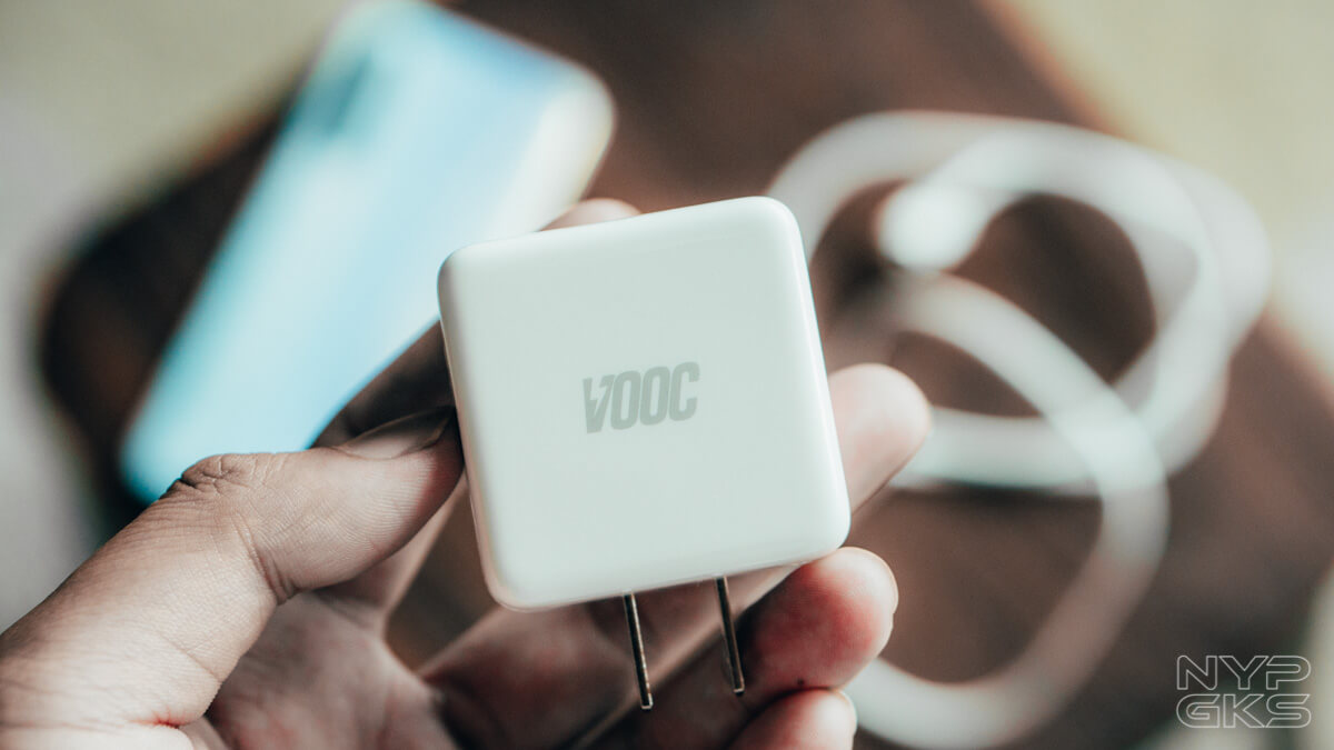Realme-XT-VOOC