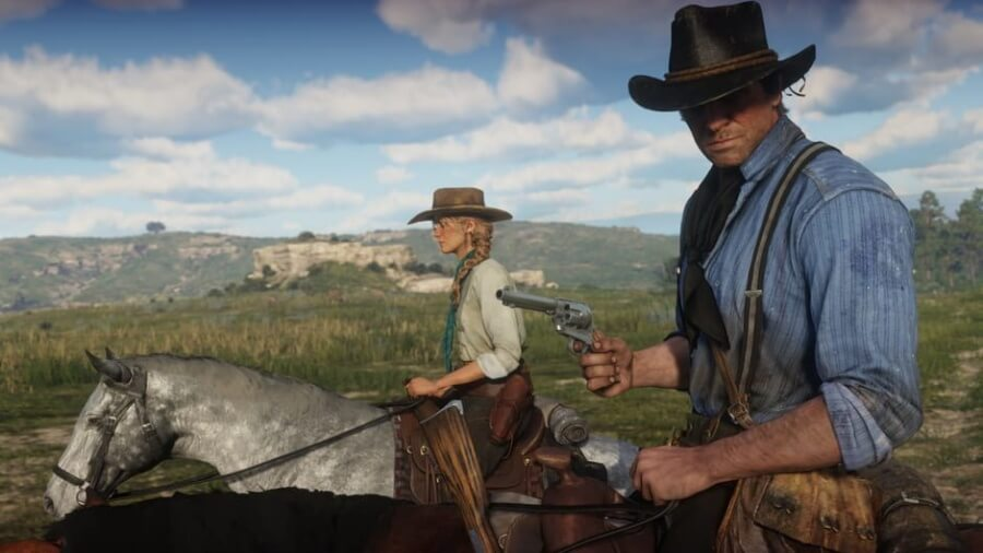 Red-Dead-Redemption-2-Announced-for-PC-Gaming