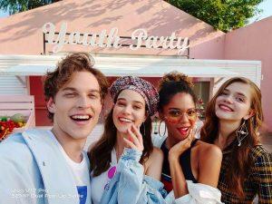 Vivo-V17-Pro-selfie