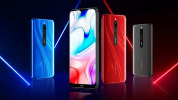 Xiaomi-Redmi-8
