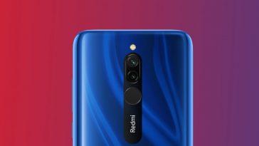 Xiaomi-Redmi-8-Specs