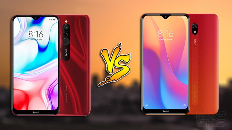 Xiaomi-Redmi-8-vs-Redmi-8A-specs-difference