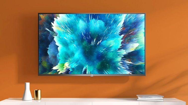 XIaomi-Mi-TV-43-4k-android