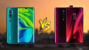 Xiaomi-Mi-Note-10-vs-Mi-9T-Pro-specs-comparison