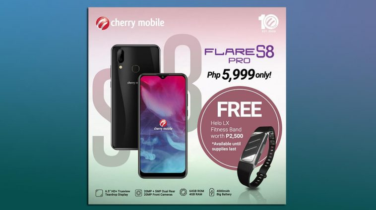 Cherry-Mobile-Flare-S8-Pro-fitness-band