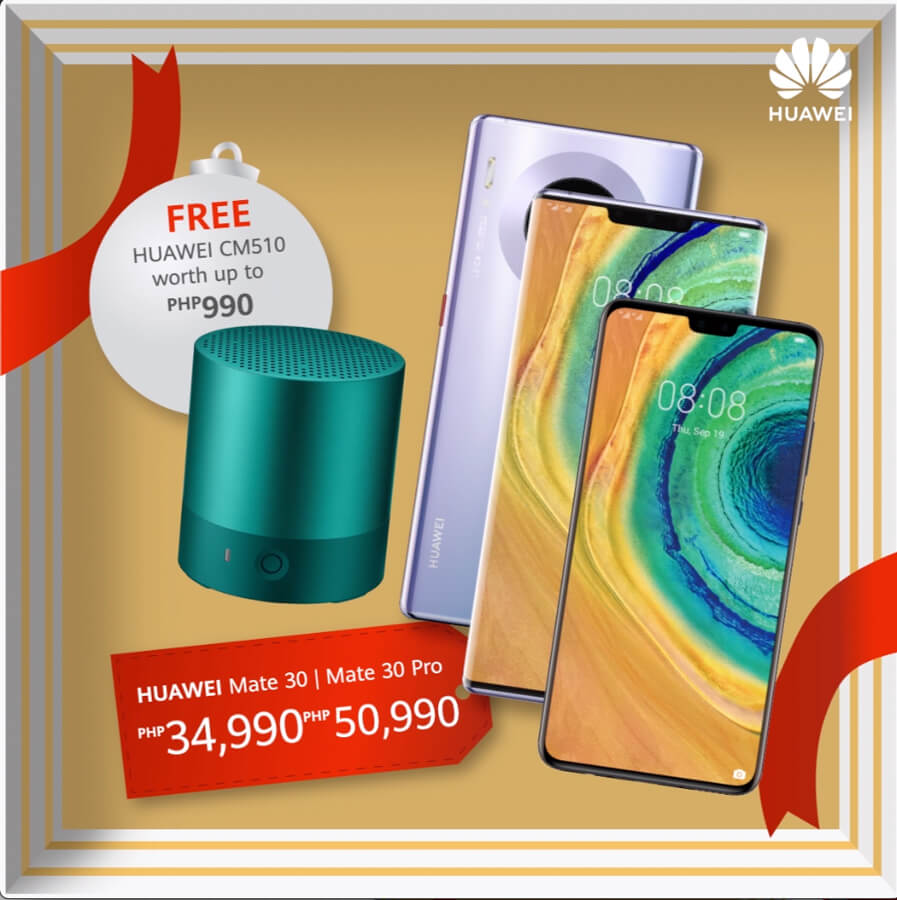 Huawei-Christmas-Promo-2019-Philippines-5718