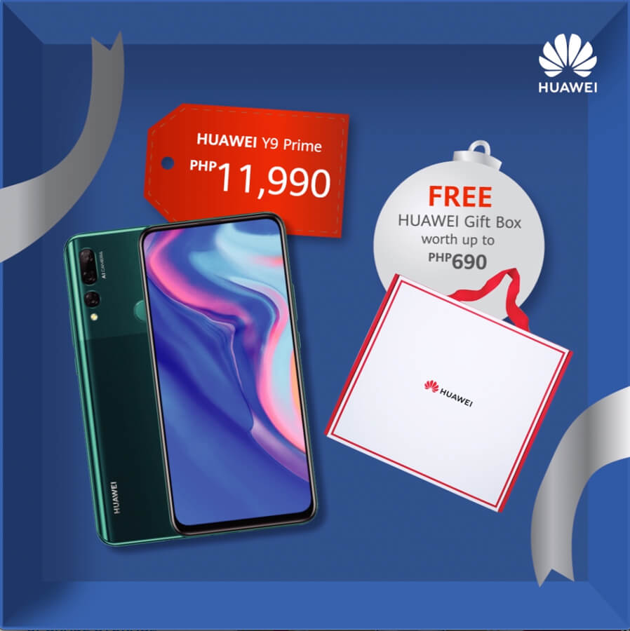Huawei-Christmas-Promo-2019-Philippines-5721