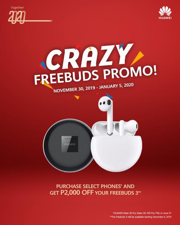 Huawei-Freebuds-3-special-promo