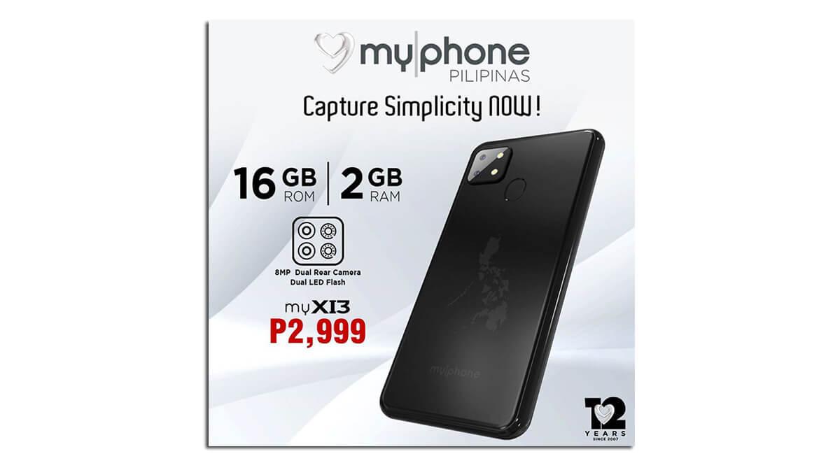 MyPhone-MyX13-NoypiGeeks
