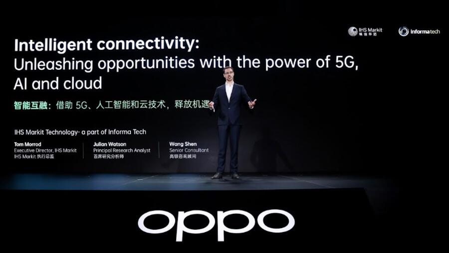OPPO-INNO-day-5G-CPE-5918