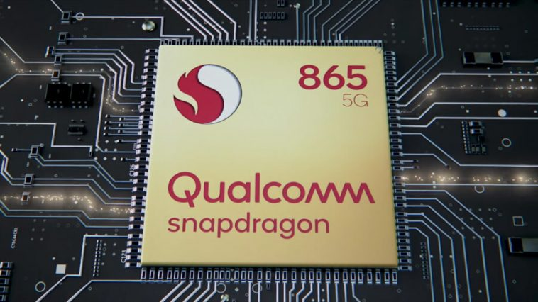 Qualcomm-Snapdragon-865-performance
