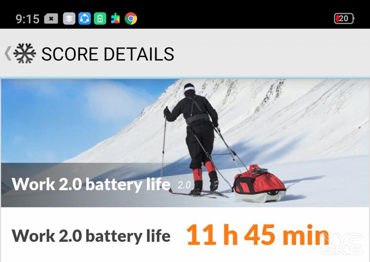 Realme-XT-battery-test