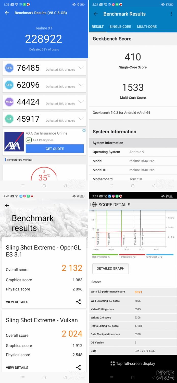 Realme-XT-benchmarks