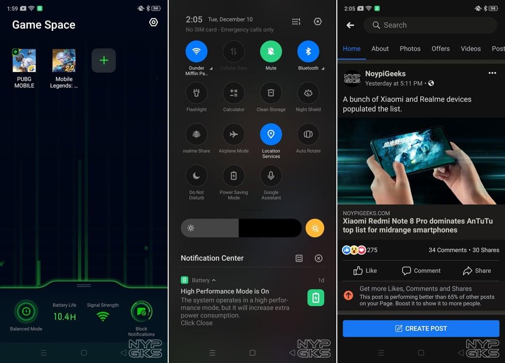 Realme-XT-software-update