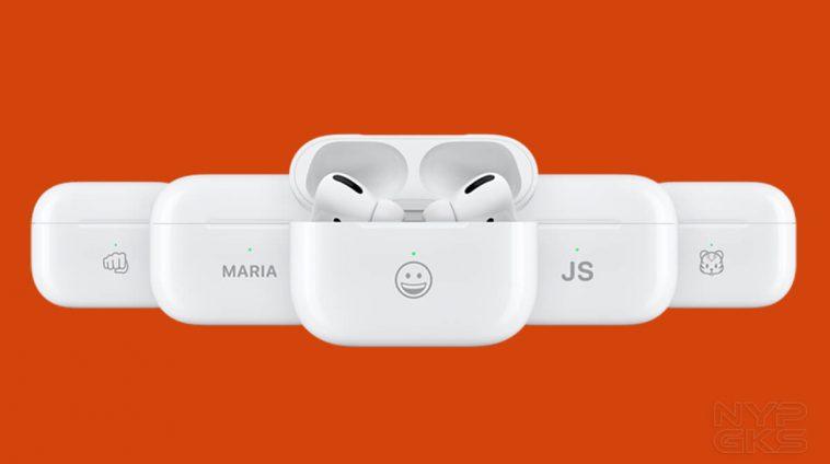 Apple-AirPods-Free-Engraving-Emoji