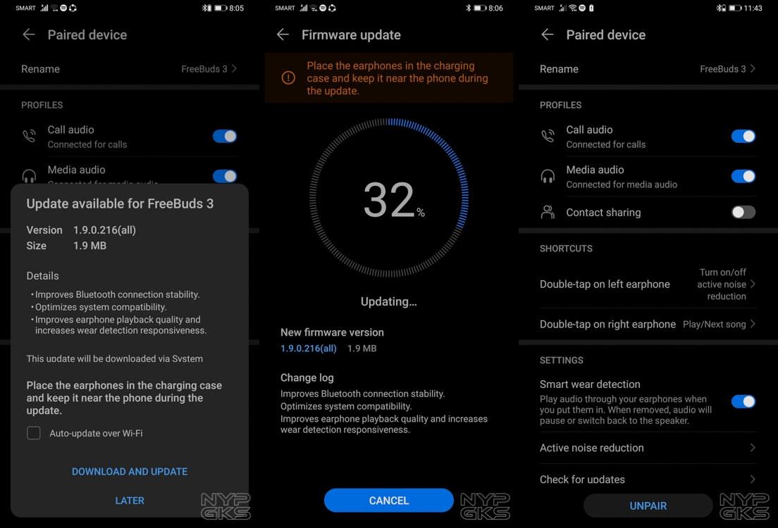 Huawei-Freebuds-3-App-NoypiGeeks