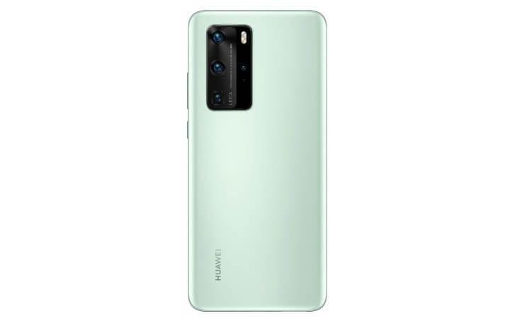 Huawei-P40-Pro-green-render