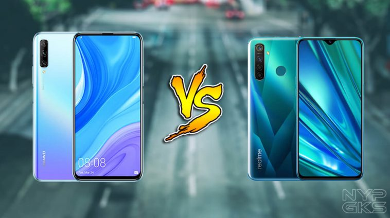 Huawei-Y9s-vs-Realme-5-Pro-Comparison