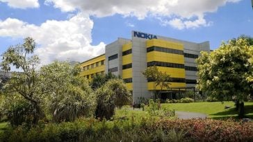 Nokia-Technology-Center-Philippines
