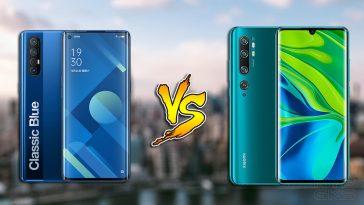 OPPO-Reno-2-Pro-vs-Xiaomi-Mi-Note-10-Pro-specs-comparison