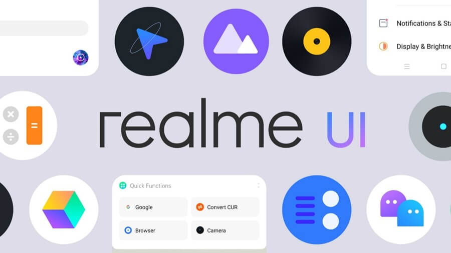 Realme-UI-official