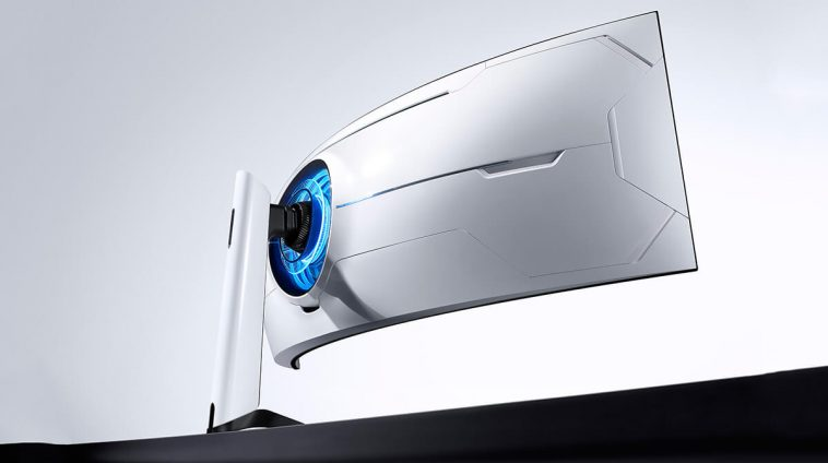 Samsung-Odyssey-G9-gaming-monitors-features