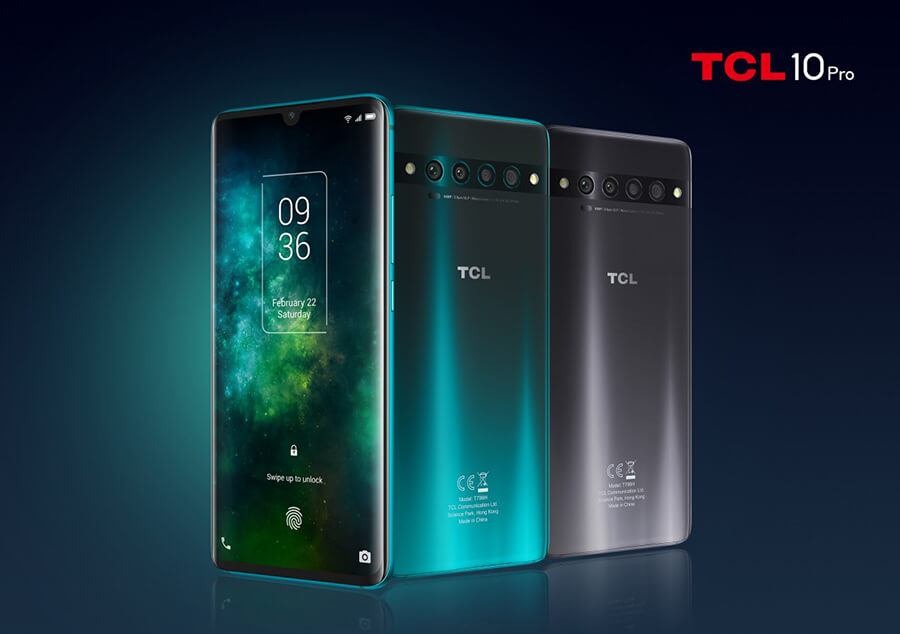 TCL-10-Pro-Release