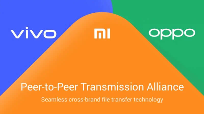 Vivo-Xiaomi-OPPO-wireless-file-transfer-supported-devices