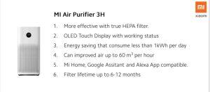 Xiaomi-Mi-Air-Purifier-3H-Philippines