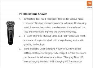Xiaomi-Mi-Blackstone-Shaver-Philippines